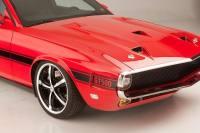 Retrobuilt Shelby GT 1969 Mustang 2007