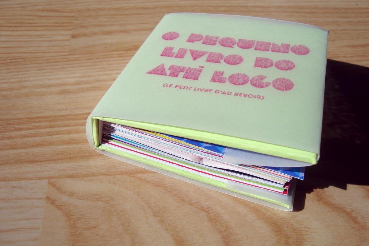 Pequeno Livro do Ate Logo