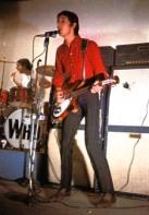 Pete Townshend e seu stack Marshall