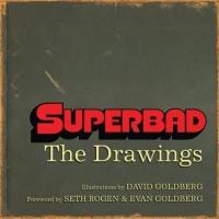 Superbad book cover