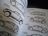 Página do livro I DRAW CARS