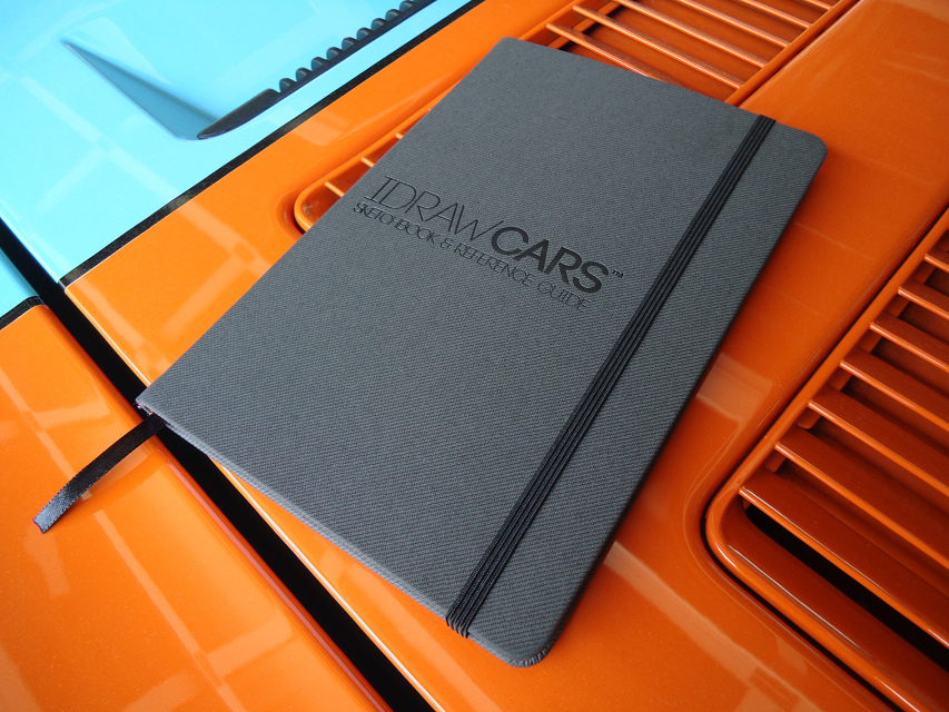 Livro I DRAW CARS