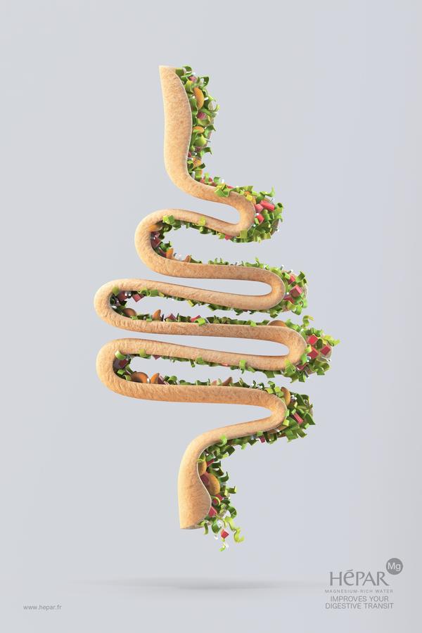 Taco - Ilustração de Mark Gmehling
