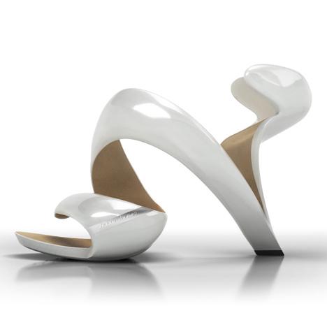 Sapato Mojito de Julian Hakes