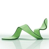 Sapato alto Mojito de Julian Hakes