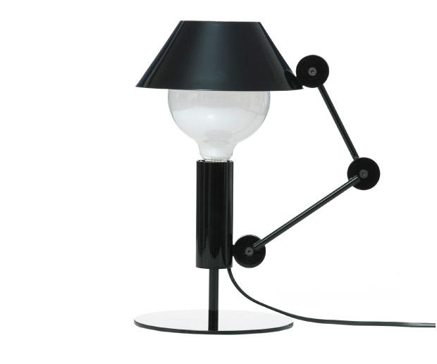 Luminária Mr. Light de Javier Mariscal