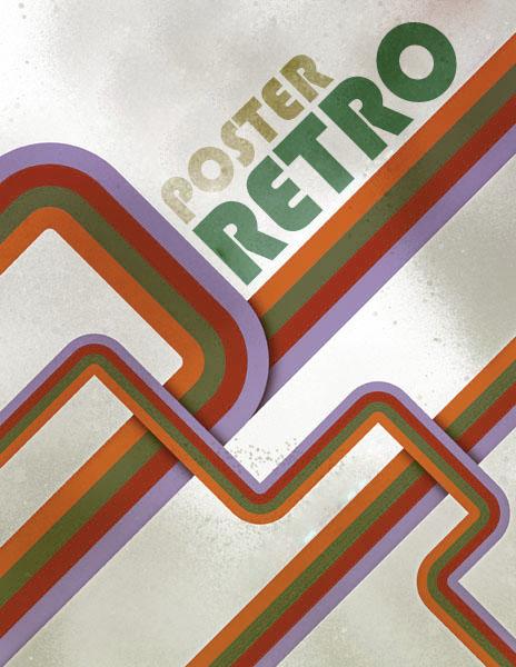 Poster Retro
