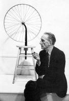 Marcel Duchamp e a Roda de Bicicleta