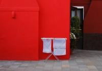 Fotografia de Burano por Silvia Sala