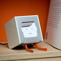 Impressora Little Printer da BERG