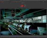 In-Three 3D Dimensionalization