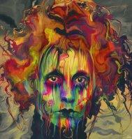 Arte de Nicky Barkla