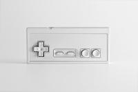 Controle de NES