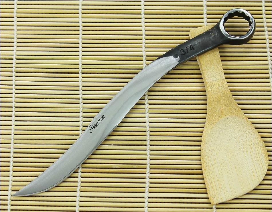 Pearce Knives 2