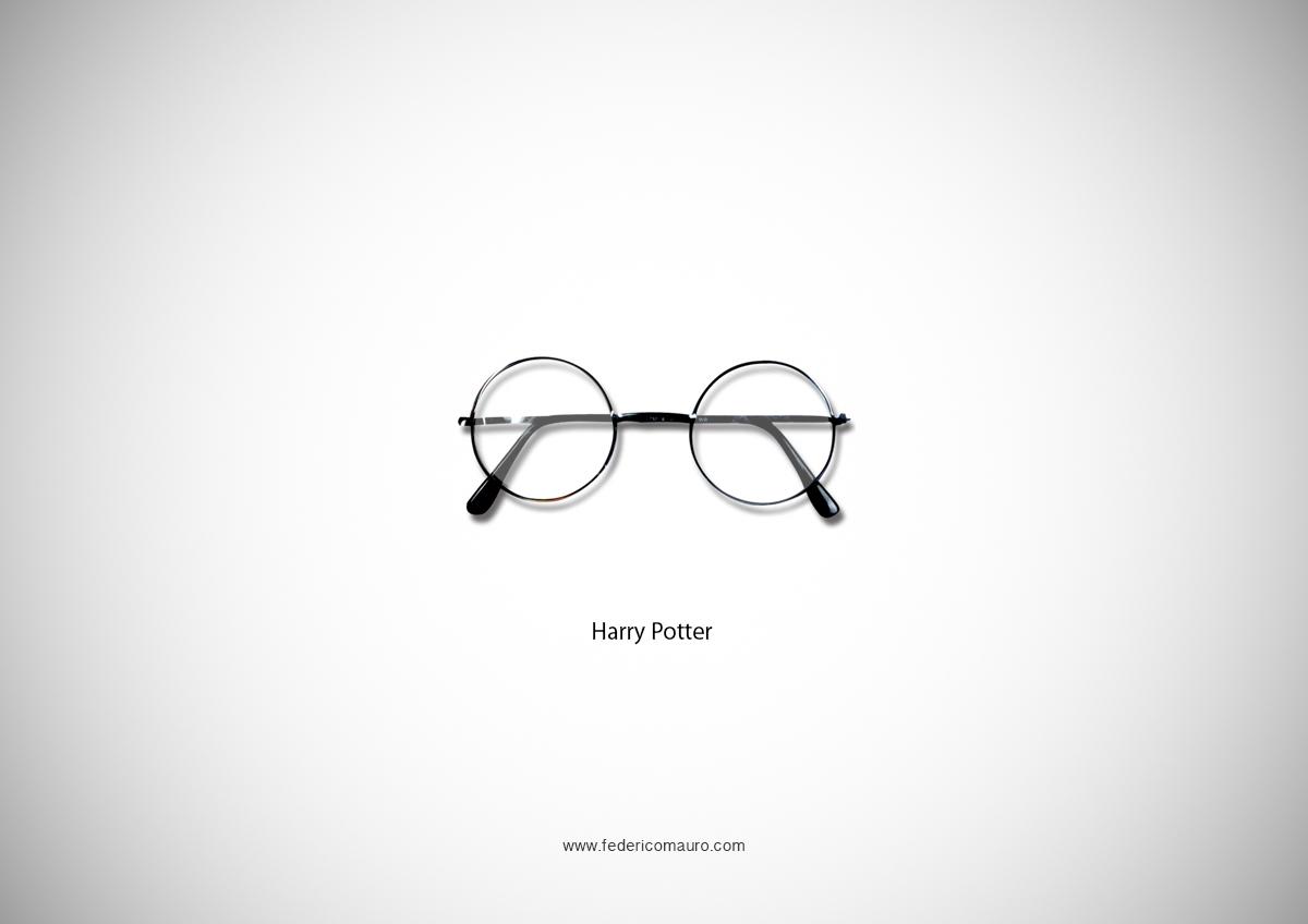 Famous-Eyeglasses-Potter