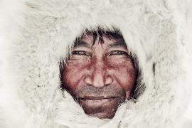 Nenets, da Sibéria e Península de Iamal