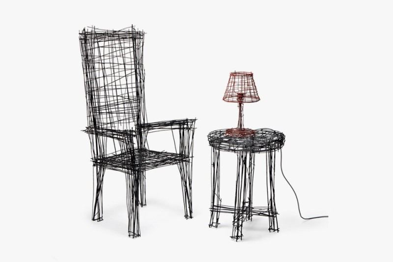 Drawing-Furniture-Series-by-Jinil-Park-01