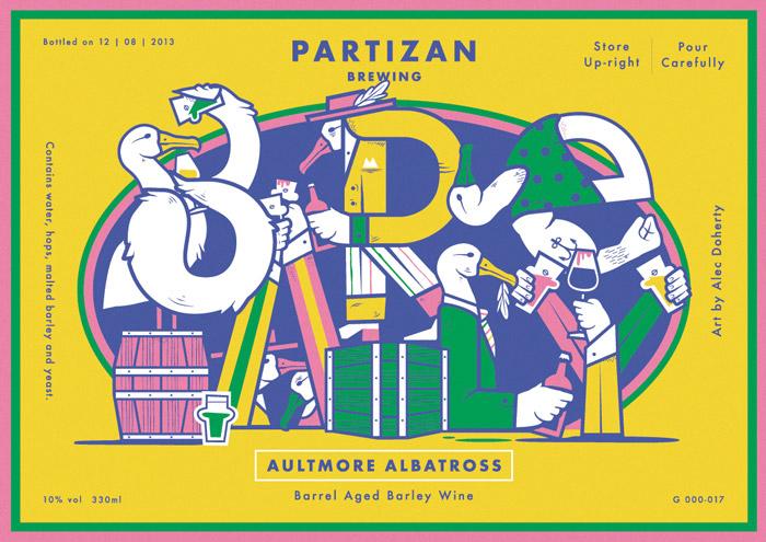 Partizan-3