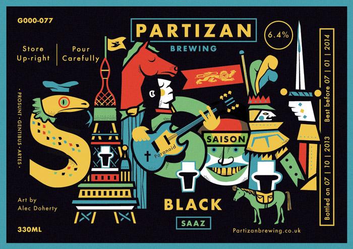 Partizan-9