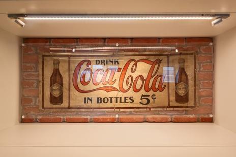 A Coca-Cola foi a criadora dos cupons