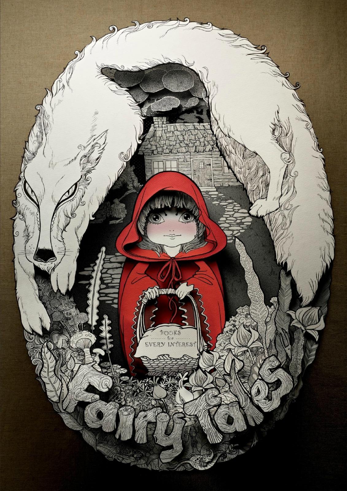 Penguin-Books-Fairy-Tale