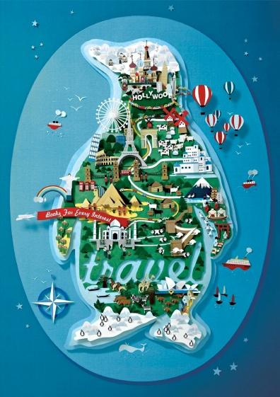 Penguin-Books-Travel