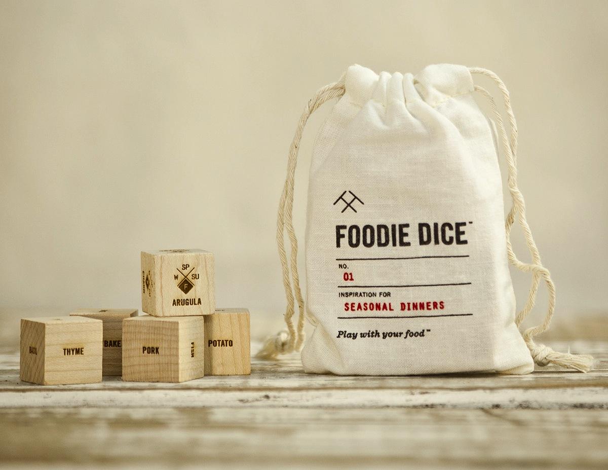 FoodieDice3