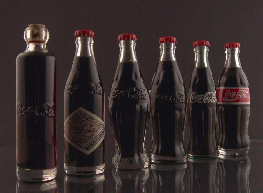 Old-Coca-Cola-Bottles