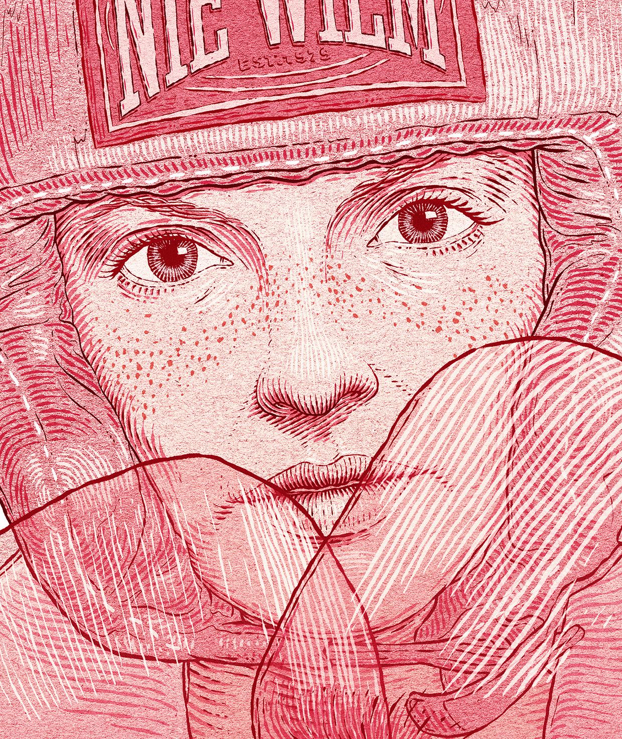 Incríveis ilustrações de BartoszKosowski